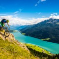 Nauders, Reschenpass, Bike, Enduro, Mtb