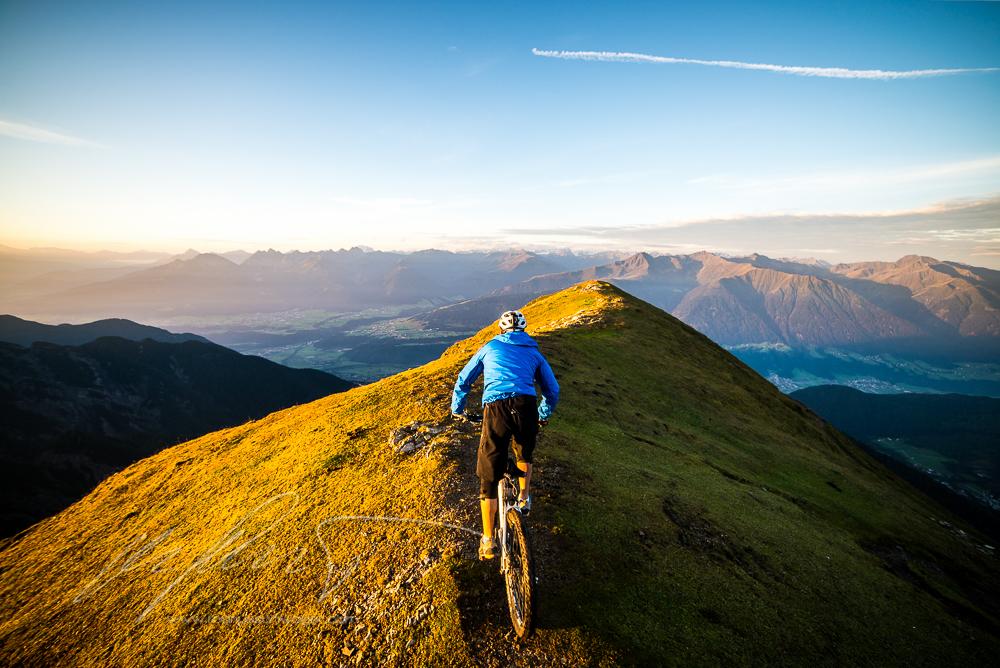 bike, tirol