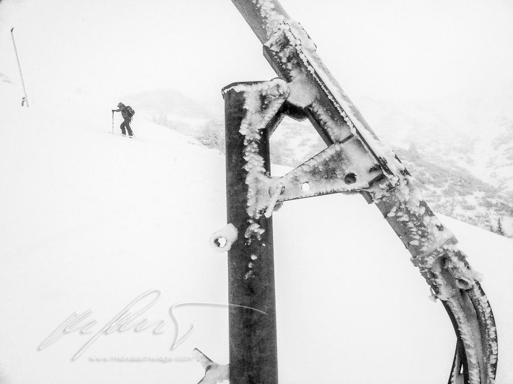 Skitour, Tirol, Neuschnee, Seasonopening