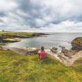 Irland, Ireland, Wild Atlantic Way, Westküst, West coast, Sligo, Killarney, Galway, Ring of Kerry, Cliffs of Moher, Moher