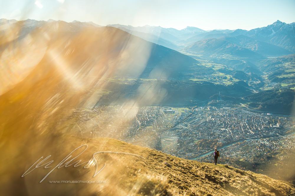 Herbst, Autmun, Innsbruck, Tirol, Tyrol, Inntal, Innvalley, Nordkette, Seegrube, Wandern, Camping, Hiking, hiken, trekking, milky way, milchstrasse