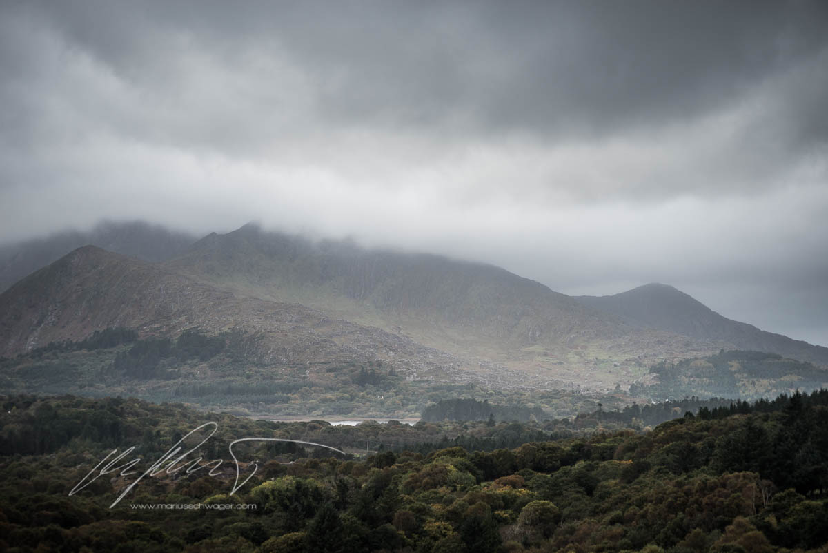 Irland, ireland, herbst, autumn, landscape, kerry, ring of kerry, clear island